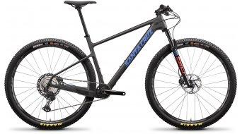 "Santa Cruz Highball 3 C 29"" VTT vélo XT- kit mat r Mod. 2022"