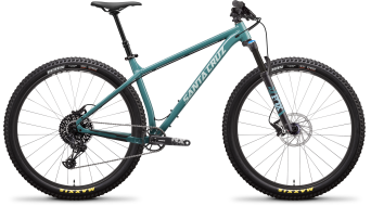 Santa Cruz Chameleon 7 AL 27.5+ bike R- kit 2019