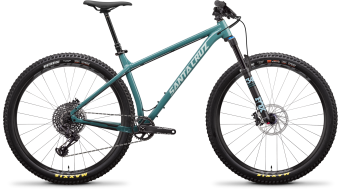 Santa Cruz Chameleon 7 AL 27.5+ bike S- kit 2019