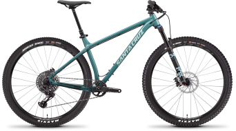 "Santa Cruz Chameleon 7 AL 29"" bike S- kit 2019"