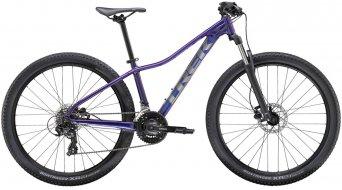 Trek Marlin 5 27.5 MTB bike ladies purple flip 2021