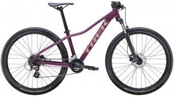 Trek Marlin 6 27.5 MTB bike ladies size S mat  mulberry 2021
