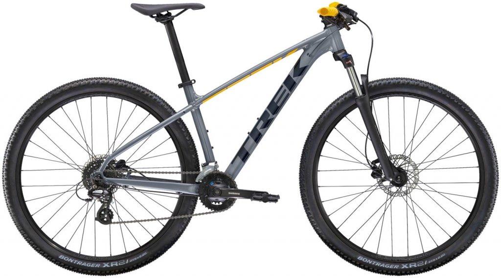 "Trek Marlin 6 29"" MTB bike size L slate  2020"