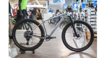 "Trek Procaliber 9.8 SL 29"" MTB fiets Gr. 47cm (18.5"") mat gravel model 2020- demo SRAM"