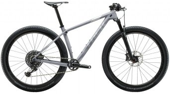 """Trek Procaliber 9.8 SL 29"""" MTB komplett kerékpár Méret 47cm (18.5"""") matte gravel 2020 Modell- Tesztkerékpár SRAM"""