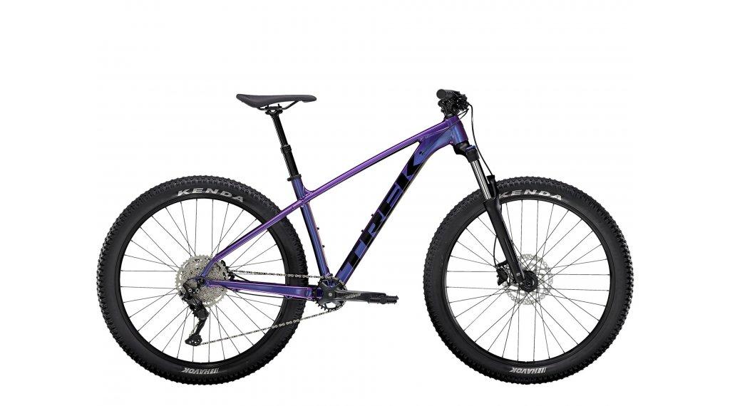 Trek Roscoe 6 27.5 MTB Komplettrad Gr. XXL purple flip/trek black Mod. 2021