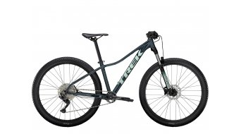 Trek Marlin 7 27.5 MTB Komplettrad Damen nautical navy/miami green Mod. 2021