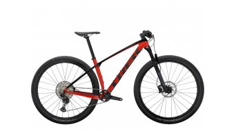 Trek Procaliber 9.6 29 MTB bike black 2021