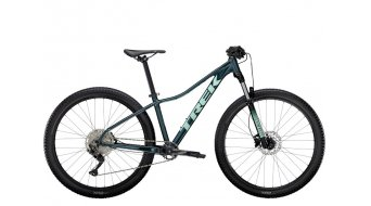 Trek Marlin 7 29 MTB bike ladies nautical navy/miami green 2021