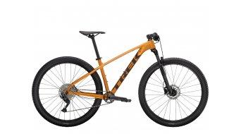 "Trek X-Caliber 7 29"" VTT vélo Gr._M factory_orange/lithium _gris Mod. 2021"
