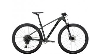 Trek X-Caliber 8 29 MTB bike black 2021