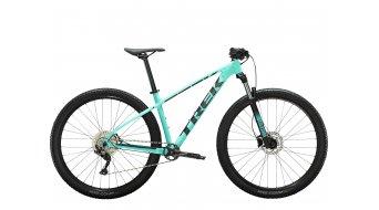 """Trek Marlin 7 27.5"""" MTB Komplettbike gloss miami green Mod. 2022"""