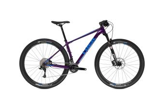 "Trek Superfly 6 29"" VTT vélo taille 49.5cm (19.29"") violet lotus/waterloo blue Mod. 2016"