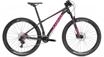 Trek Superfly 6 WSD 29 MTB bici completa Señoras-rueda tamaño 47cm (18.5) dnister negro/vice pink Mod. 2016