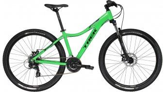 Trek Skye S WSD 650B/27.5 MTB bici completa Señoras-rueda tamaño 39.4cm (15.5) verde light Mod. 2017