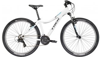 Trek Skye WSD 650B/27.5 MTB bici completa Señoras-rueda tamaño 39.4cm (15.5) crystal blanco Mod. 2017