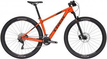 Trek Procaliber 9.6 29 MTB bici completa Mod.