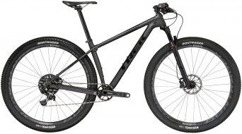 Trek Procaliber 9.8 SL 29 MTB bici completa mis. 44.5cm (17.5) matte dnister black mod. 2017