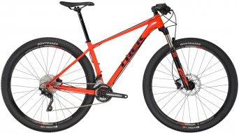 Trek Superfly 5 29 MTB bike 2017