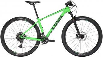 Trek Superfly 6 29 MTB bici completa . matte green-light mod. 2017