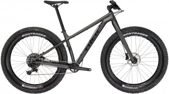 Trek Farley 7 26 Fat bike velikost 49.5cm (19.5) matt dnister black model 2017