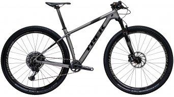 "Trek Procaliber 9.8 SL 650B/27.5"" MTB bici completa tamaño 39.4cm (15.5"") matte anthracite Mod. 2018"