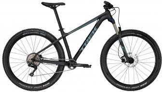 Trek Roscoe 7 27.5+ MTB fiets mat Trek black model 2018