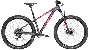 Trek Roscoe 8 WSD 27.5+ MTB komplett kerékpár női-Rad matte dnister black 2018 Modell