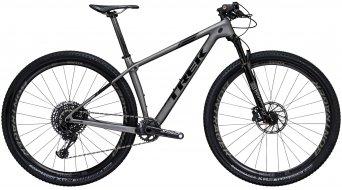"Trek Procaliber 9.8 SL 29"" MTB bici completa tamaño 47cm (18.5"") matte anthracite Mod. 2018"