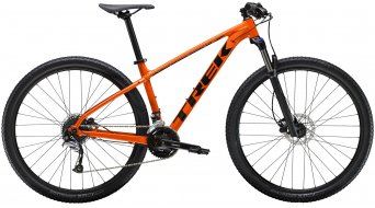 "Trek Marlin 7 27.5"" VTT vélo taille 39.4cm (15.5"") roarange Mod. 2019"