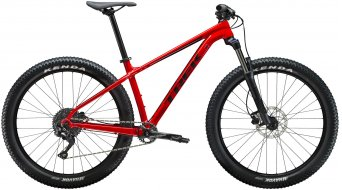 "Trek Roscoe 6 27.5"" MTB bike viper red 2019"