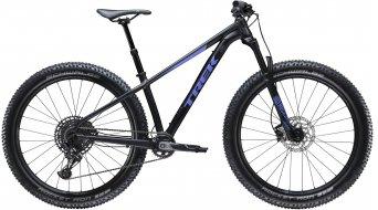 "Trek Roscoe 8 Plus 27.5"" MTB bici completa da donna . matte trek black mod. 2019"