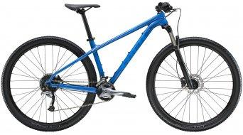 """Trek X-Caliber 7 27.5"""" VTT vélo taille 34.3cm (13.5"""") mat royal Mod. 2019"""
