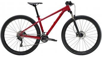 """Trek X-Caliber 8 27.5"""" MTB bici completa tamaño 39.4cm (15.5"""") cardinal Mod. 2019"""