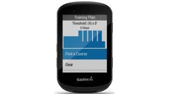 Garmin Edge 530 GPS Fahrradcomputer
