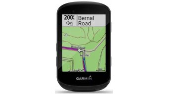 Garmin Edge 530 GPS kolocomputer
