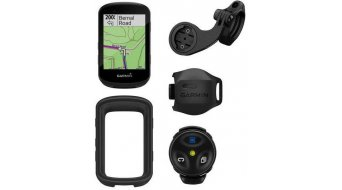 Garmin Edge 530 GPS ciclocomputador MTB-Bundle