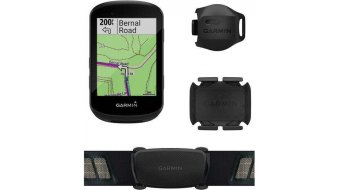 Garmin Edge 530 GPS kolocomputer Bundle