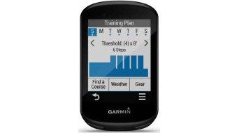 Garmin Edge 830 GPS Fahrradcomputer MTB-Bundle