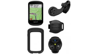 Garmin Edge 830 GPS kolocomputer MTB-Bundle