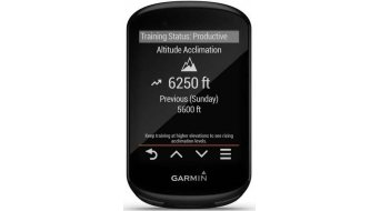 Garmin Edge 830 GPS bike computer Bundle