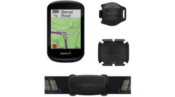 Garmin Edge 830 GPS kolocomputer Bundle