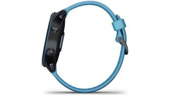 Garmin Forerunner 945 GPS Multisportuhr Bundle blue