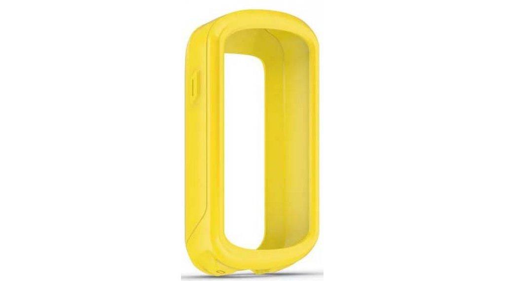 Garmin Edge 830 funda protectora amarillo