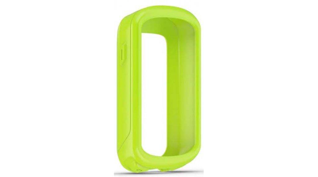 Garmin Edge 830 Silikon Schutzhülle grün
