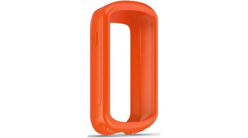 Garmin Edge 830 funda protectora naranja