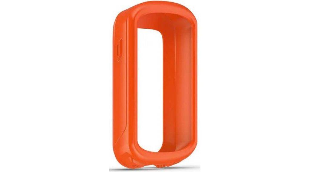 Garmin Edge 830 Silikon Schutzhülle orange