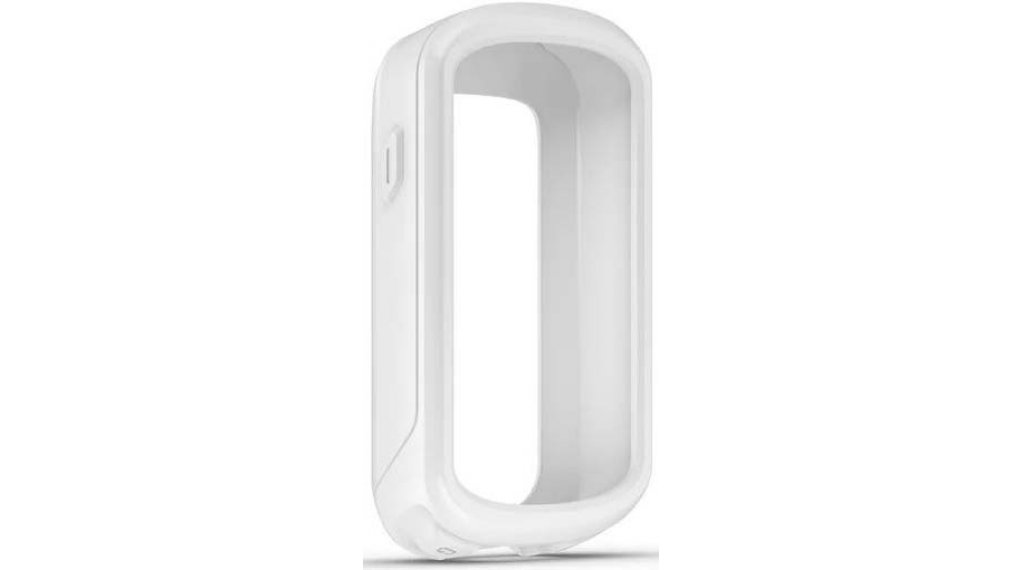 Garmin Edge 830 Silikon Schutzhülle weiß