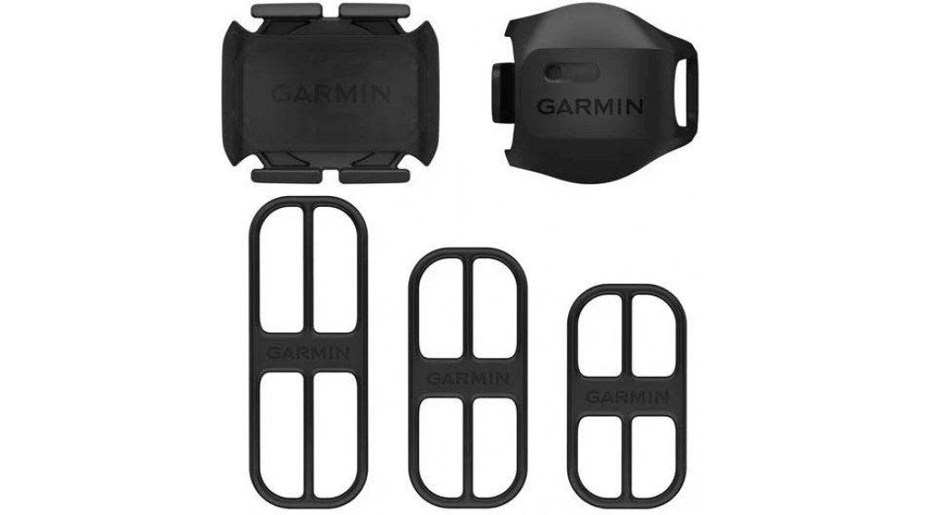 Garmin speed- and cadence sensor- set 2