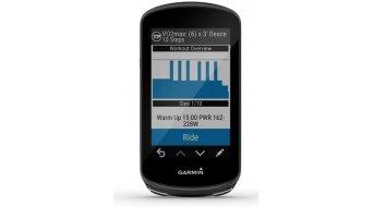 Garmin Edge 1030 Plus GPS Fahrradcomputer Bundle